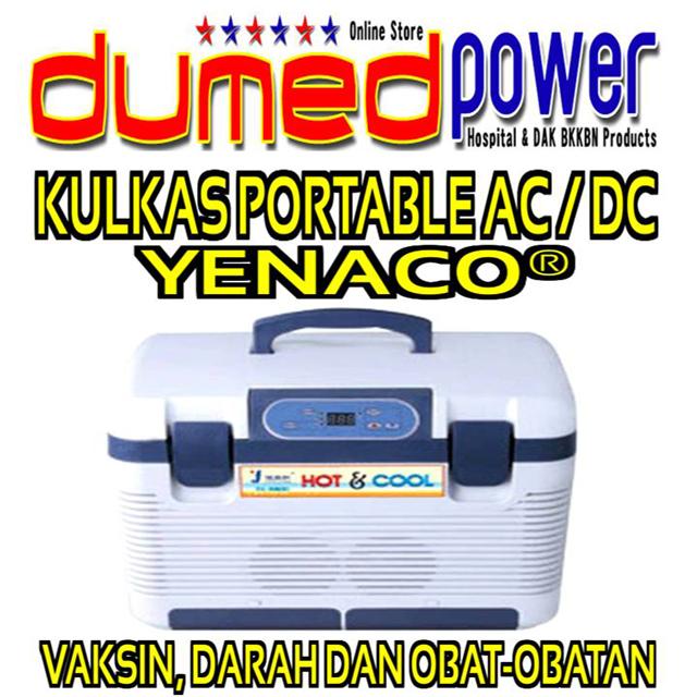 Kulkas-Vaksin-Kulkas-Bank-Darah-Kulkas-Obat-Obatan-Yenaco-AC/DC