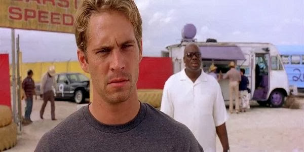 Screen Shot Of Hollywood Movie 2 Fast 2 Furious (2003) In Hindi English Full Movie Free Download And Watch Online at Alldownloads4u.Com