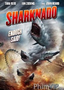 Cá Mập Cuồng Loạn - Sharknado poster