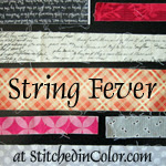 Scrap Attack {String Fever}
