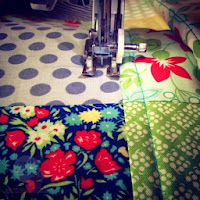 A beginner guide to basic quilting