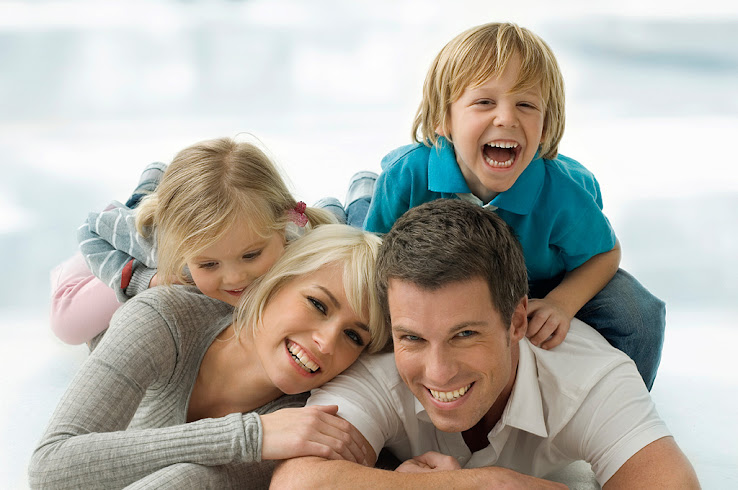 Сім'я і Гроші