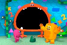 O Esquadrão dos Monstros