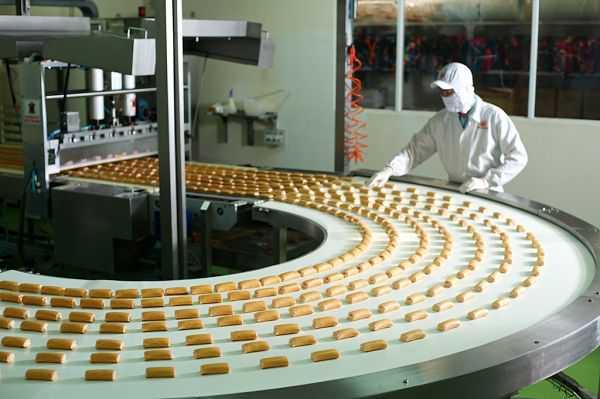 Đơn hàng sản xuất bánh kẹo cần 9 nam làm việc tại Ishikawa Nhật Bản tháng 06/2017