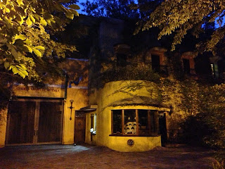 三鷹の森ジブリ美術館トトロ