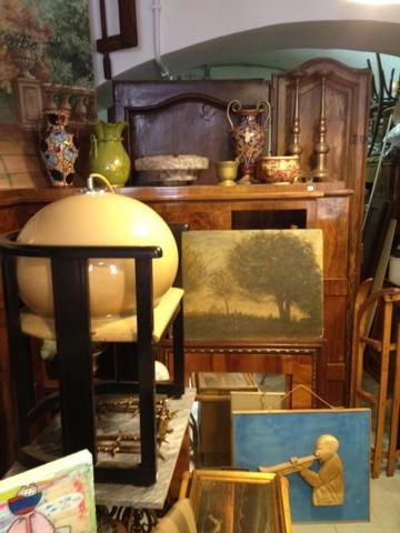 Flavio's Shop in Monti