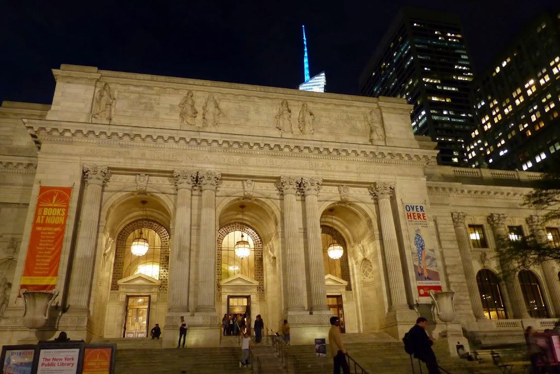 New York - Septembre 2014 P1130048
