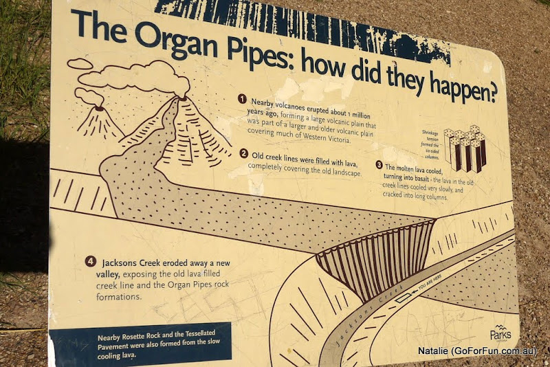 Organ Pipes National Park, Victoria, Australia - GoForFun.com.au - Inpire, Share, Enjoy!