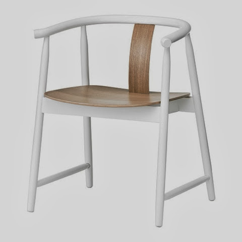 Une chaise ik a pour ma coiffeuse caract rielle for Chaise pour coiffeuse