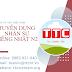 Tuyển dụng nhân viên phát triển thị trường làm việc thường trú tại Nhật Bản công ty XKLĐ TTC Việt Nam
