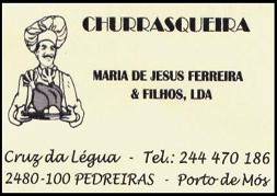 Churrasqueira Maria Ferreira