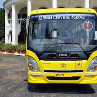 2014-15_inauguration_of_the_new_school_bus