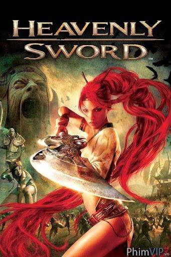 Ỷ Thiên Kiếm – Heavenly Sword