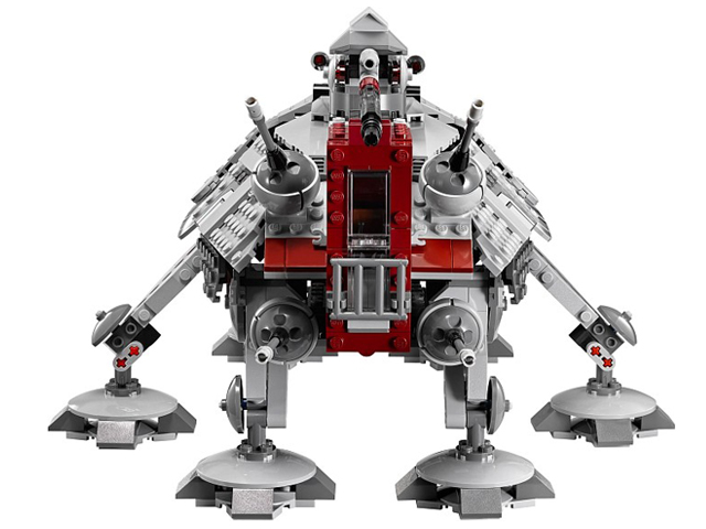 75019 レゴ AT-TE