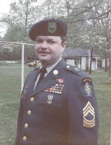 Daryl Woolard