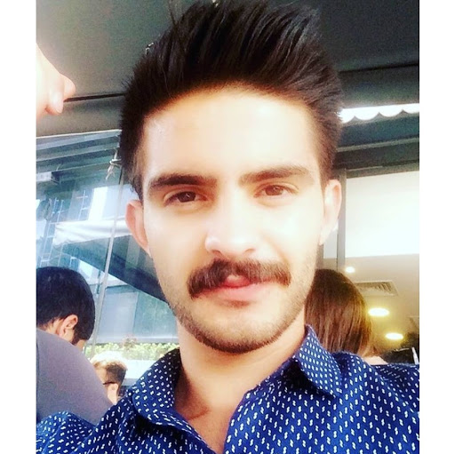 Ahmet YILDIRIM