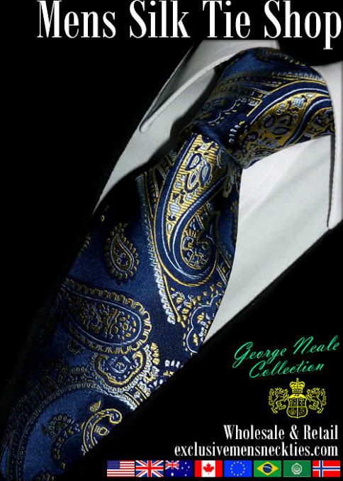 tie for wedding
