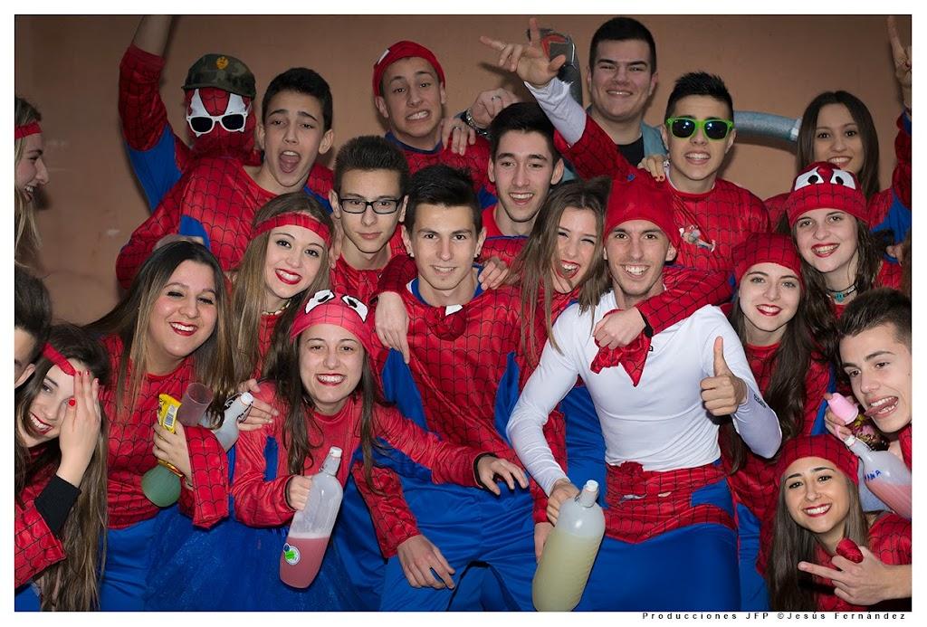 Cabalgata del pregó fallas 2015 Silla, Valencia