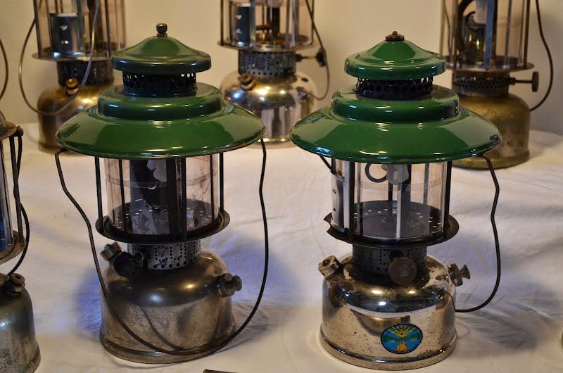 Air Pump Near Me >> Coleman External Pump Lanterns - Coleman Collectors Forum