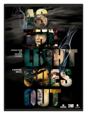 As the Light Goes Out [2014] [Dvdrip] Subtitulada [MULTI]