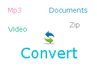 Convert your files online, Online file conversion for free