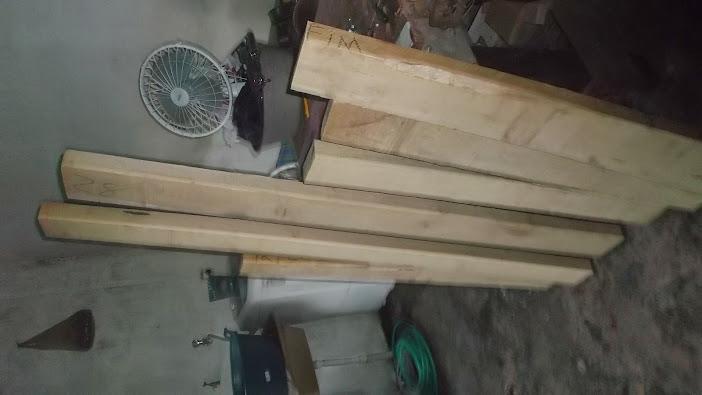 Construção inspirada Les Paul Custom, meu 1º projeto com braço colado (finalizado e com áudio) - Página 5 DSCF1530