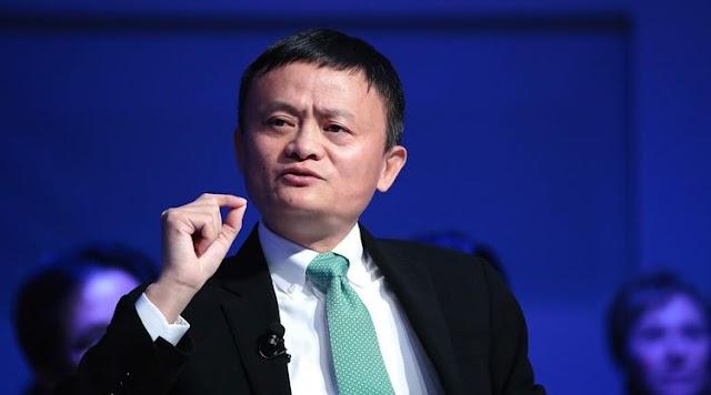"""Tổng thống Nga Vladimir Putin thắc mắc: """"Tại sao Jack Ma này, còn quá trẻ, mà đã nghỉ hưu?"""""""
