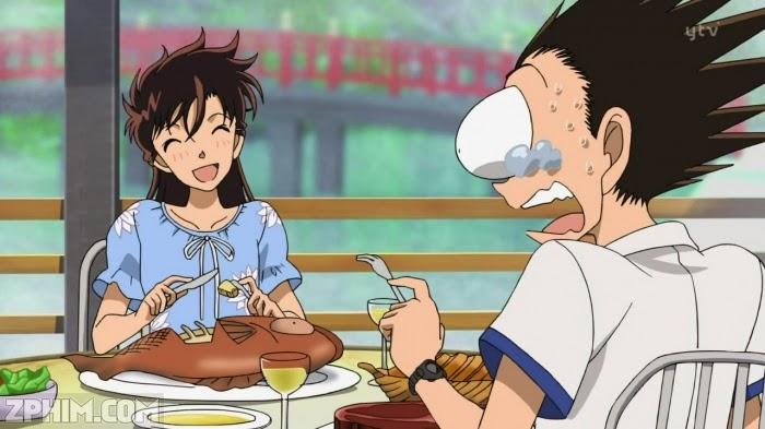 Ảnh trong phim Siêu Trộm Kid 1412 - Magic Kaito 1412 4
