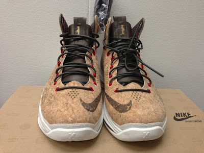nike lebron 10 gr cork championship 7 01 LEBRON X Corks Might Be Available Earlier Than Expected