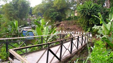 Gowes Jelajah Malang seri II