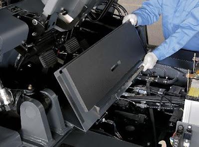 sửa chữa xe nâng tcm 0937782768