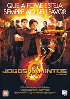 Jogos Famintos DVDRip XviD Dual Audio Dublado – Torrent