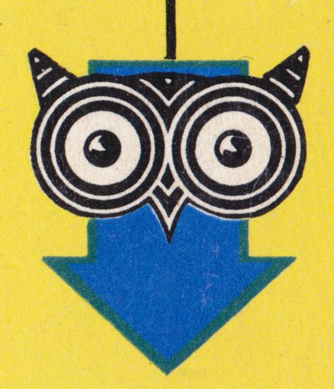 Couverture de polar / roman de gare vintage : Peinture au couteau par André HELENA - Pour vous Madame, pour vous Monsieur, des publicités, illustrations et rédactionnels choisis avec amour dans des publications des années 50, 60 et 70. Popcards Factory vous offre des divertissements de qualité. Vous pouvez également nous retrouver sur www.popcards.fr et www.filmfix.fr
