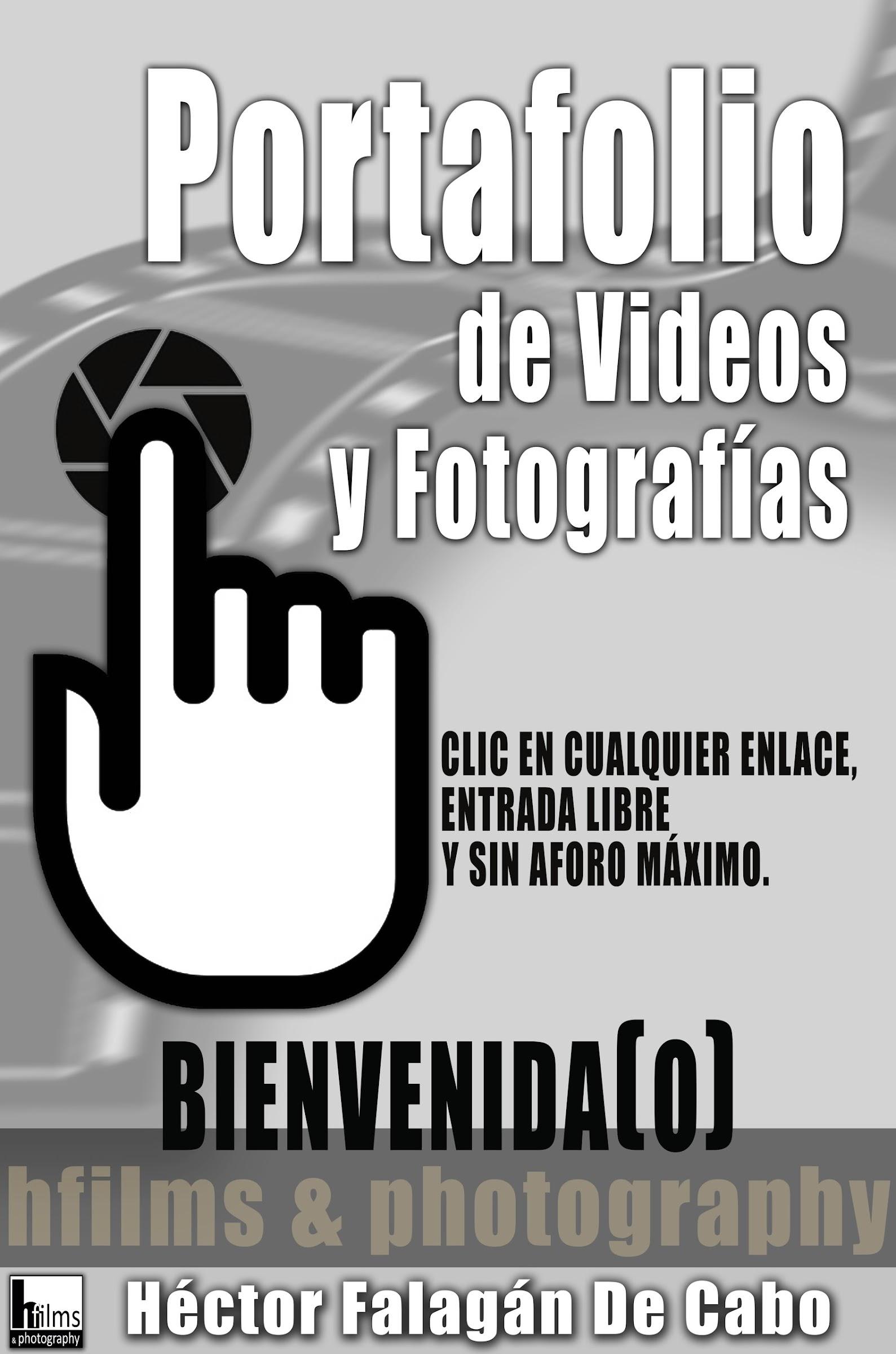 Héctor Falagán De Cabo | hfilms & photography. Portafolio de Fotografías y Videos.
