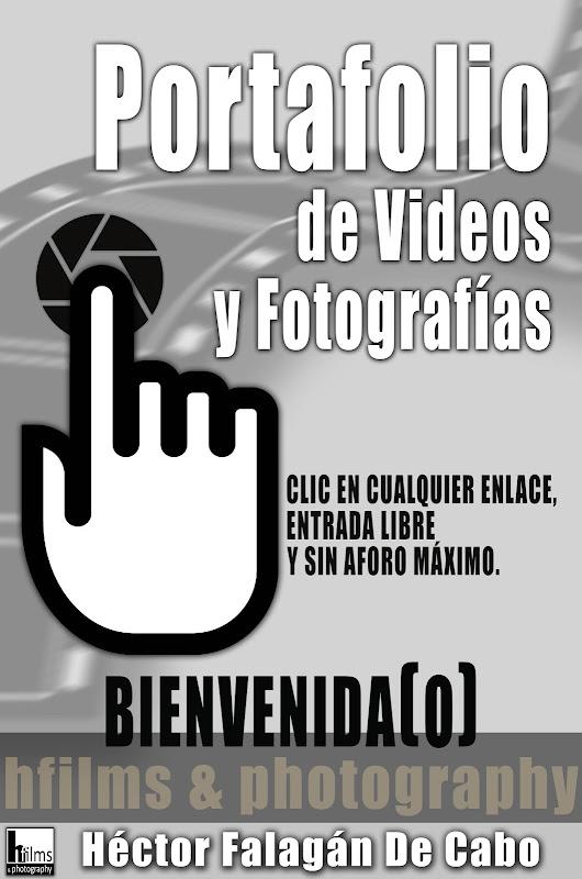 Héctor Falagán De Cabo | hfilms & photography. Portafolio de Fotografías y Videos