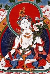 Hindu Goddess Tara Image