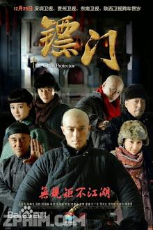 Tiêu Môn Quan Kiếm - The Great Protector (2014) Poster