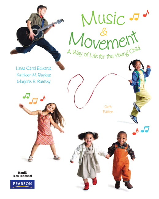 role of music and movement Article 137 music, movement and marimba: an investigation of the role of movement and gesture in communicating musical expression to an audience mary broughton and catherine stevens.