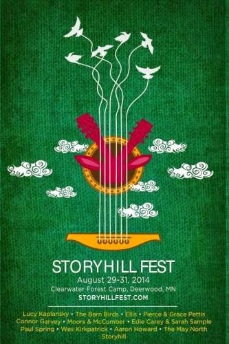 Storyhill Fest 2014