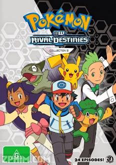 Bảo Bối Thần Kỳ 15 - Pokemon Season 15 (2011) Poster