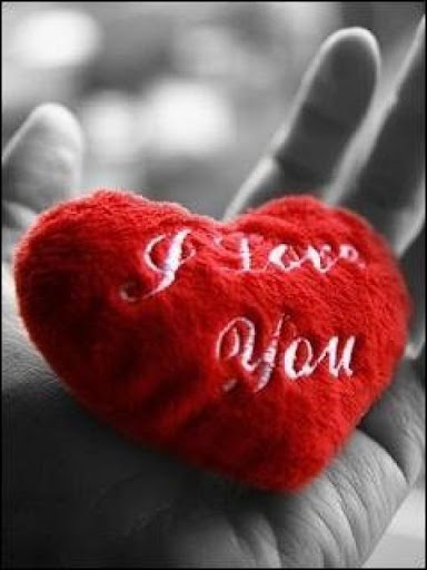 Tarjetas de amor gratis 2012