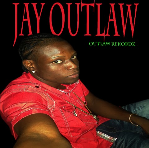 Jay Outlaw