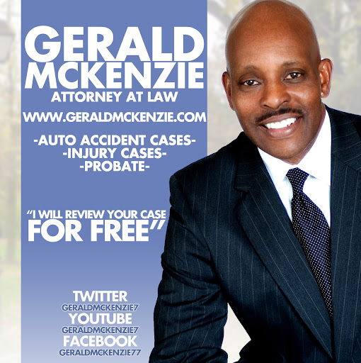 Gerald Mckenzie Photo 12