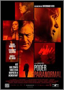 Poder Paranormal Dublado R5 2012