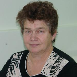 Людмила Кушкова
