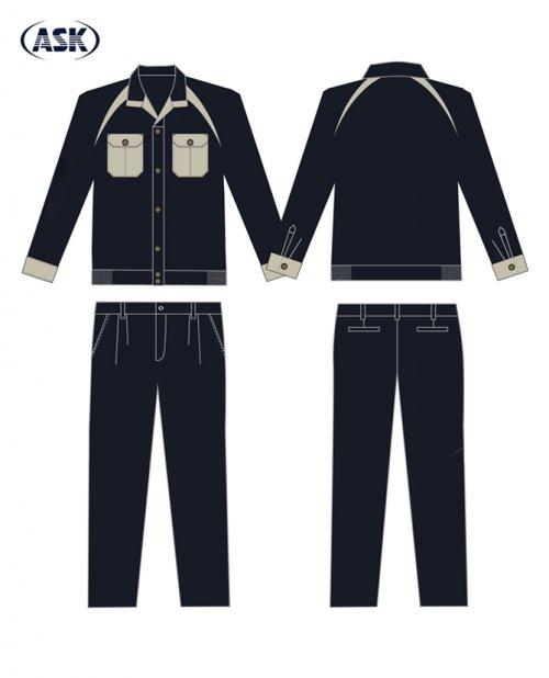 Trang phục Bảo hộ lao động #9