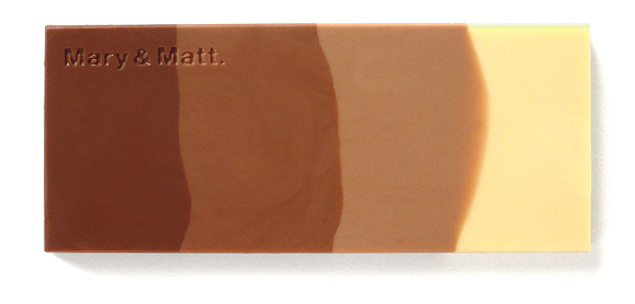 mary and matt chocolat