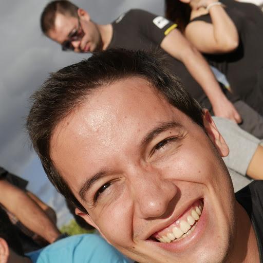 Jaime Garcia (Geekologista)