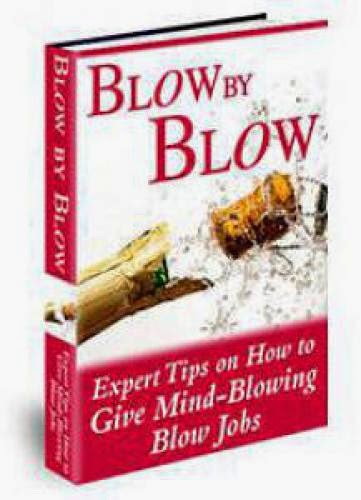Blow By Blow Ebook Review By Michael Webb
