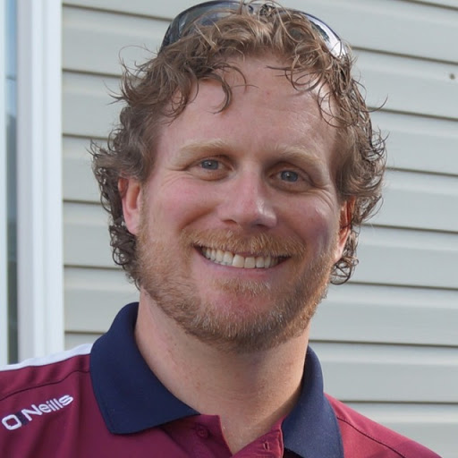 Gregory Larkin